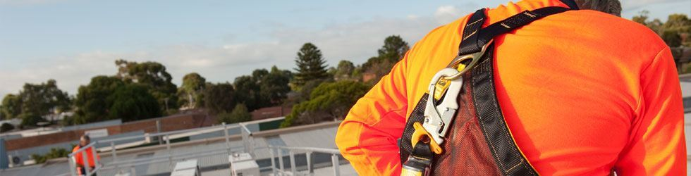 Workplace Access & Safety - The working at heights specialists