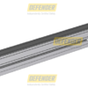 Defender™ Fold-Down Guardrail Post