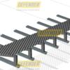 Defender™ Walkway - Levelled