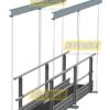 Defender™ Suspended Walkway