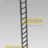 Defender™ Rung Ladder