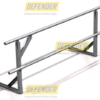 Defender™ Guardrail - Single