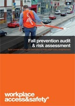 Fall Prevention Audit & Risk Assessment