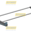 Defender™ Fold-Down Guardrail