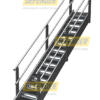 Defender™ Staircase - AS 1657 Compliant