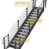 Defender™ Staircase - AS/NZS 1428 Compliant (Disability)