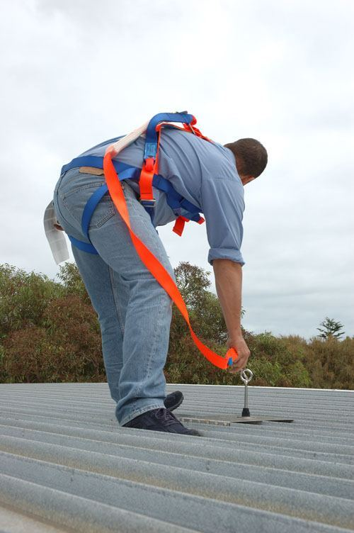 Height Safety Compliance Toolkit Learn About Fall Prevention