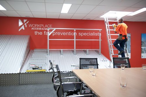 Workplace Access & Safety Training Centre