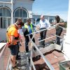 roof safety audit
