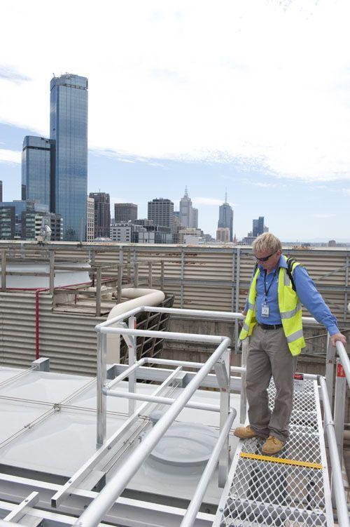 Height Safety Equipment Melbourne Sydney Brisbane
