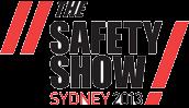 Sydney Safety ShowSydney Safety Show