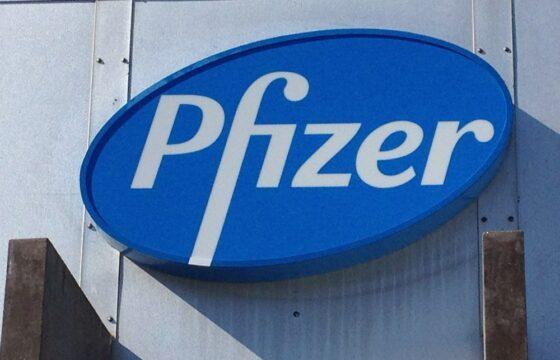 Pfizer Project
