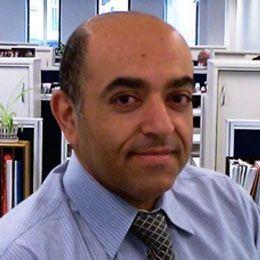Ehab Melek