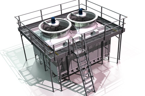 Defender™ Cooling Tower