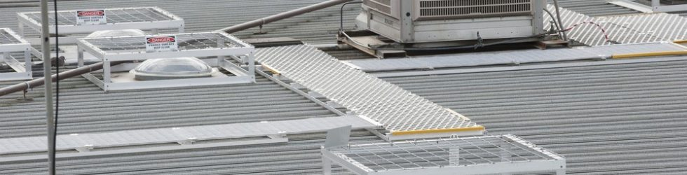 Workcover Skylight Safety Alert