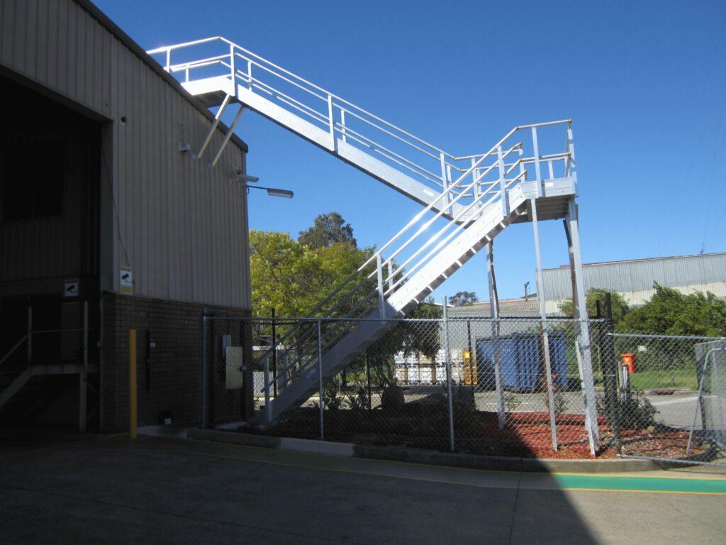 Roof Access Snackbrands-Blacktown-Walkway-Upgrade-060